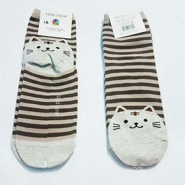 Socks C3