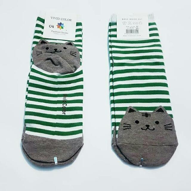 Socks C4
