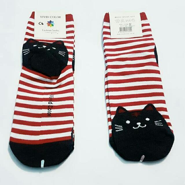 Socks C6