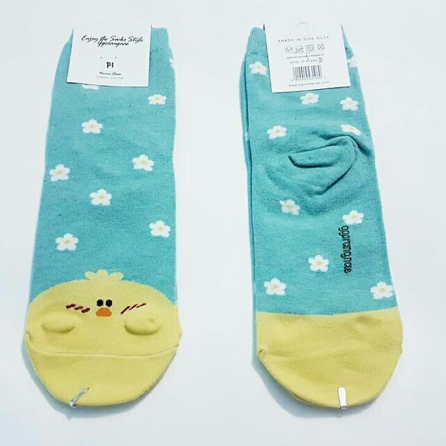 Socks F1