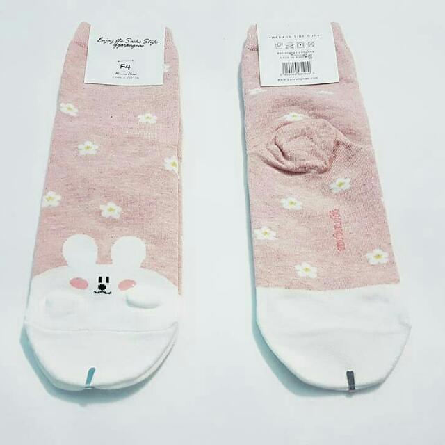 Socks F4