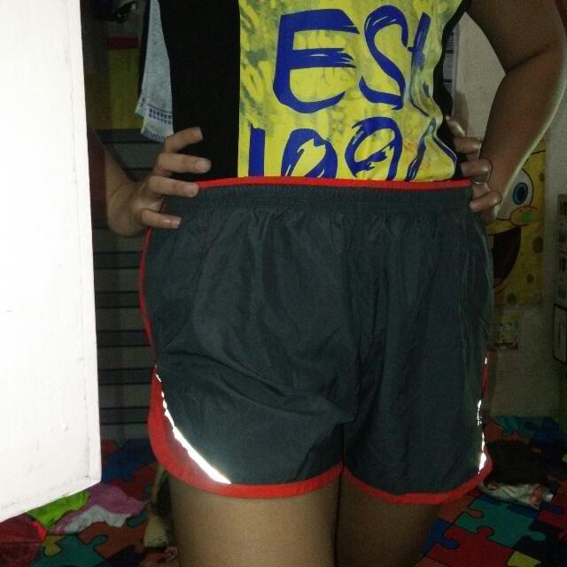 Sports Shorts- Brooks brand UNISEX