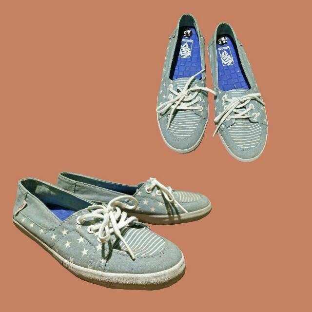 VANS Surf Siders