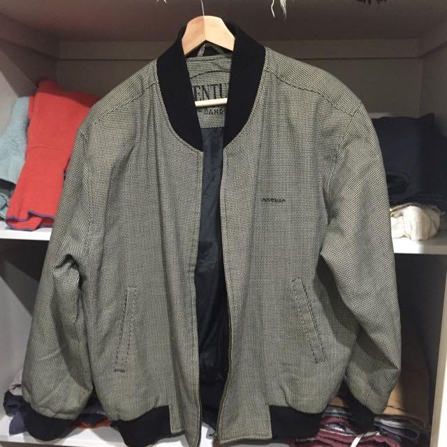 Ventura Oversize Jacket