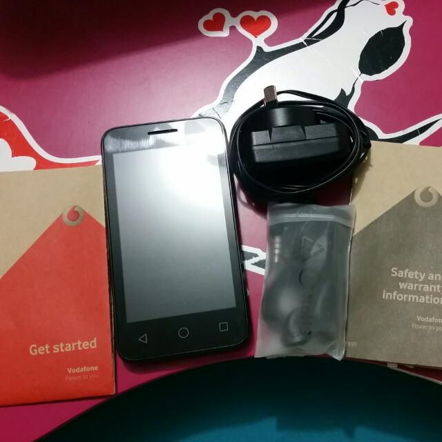 Vodafone Smart First 6 Phone