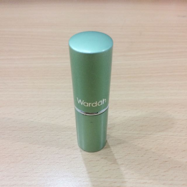 Wardah Exclusive Lipstick No 40 Diva