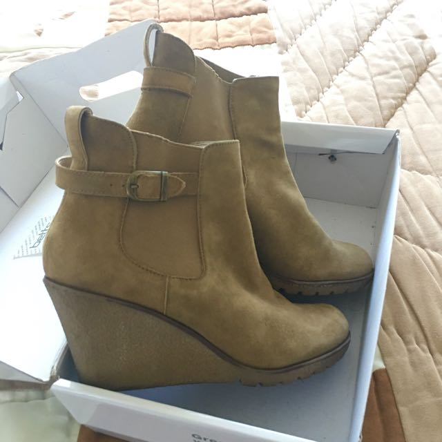 Windsor Smith Ankle Boots Size 9