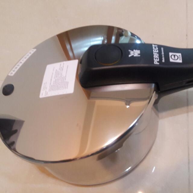 德國WMF 22cm快易鍋4.5L