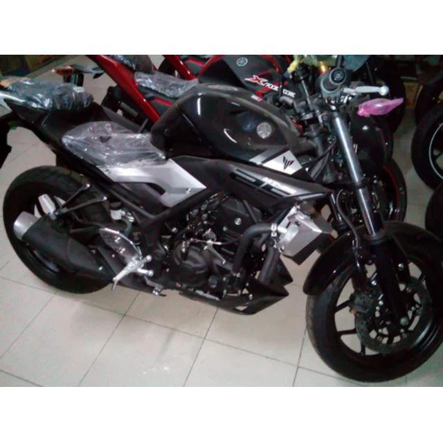 Yamaha MT 25 Ready Stock Cash Kredit Motor Di Carousell