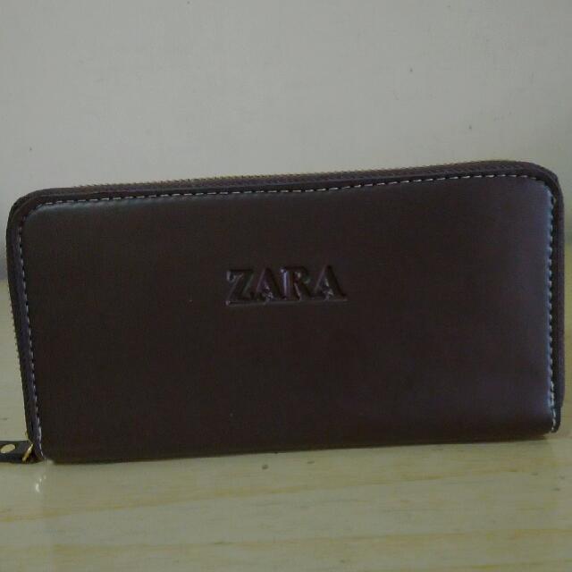 Zara Dark Brown