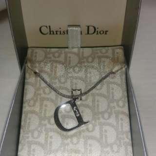 🚚 Dior項鍊