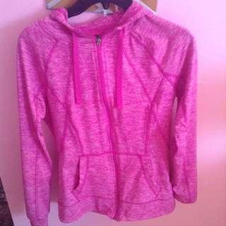 Champion Pink Jacket