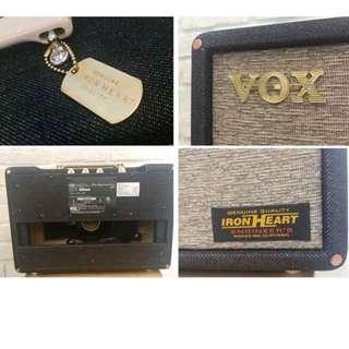 VOX Pathfinder 10 Denim 電吉他音箱