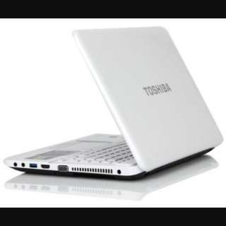 "Toshiba L840 i5 Win10 14""筆記型電腦"