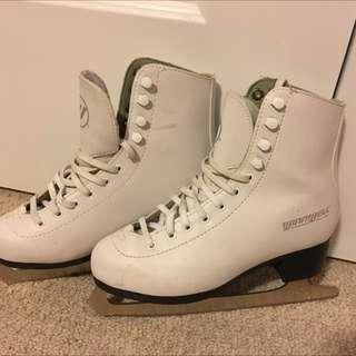 Girl Skates Size 4