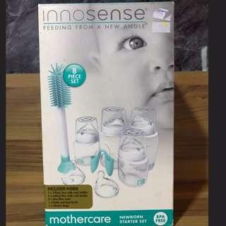 BNIB : Innosense Newborn Starter Set (8 Piece)