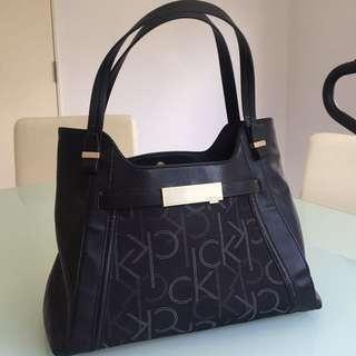 Genuine Calvin Klein Bag