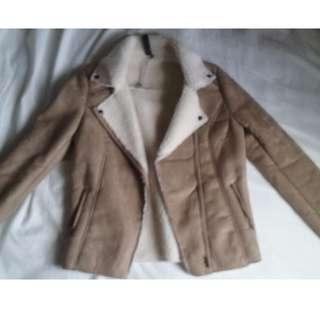 Factorie jacket