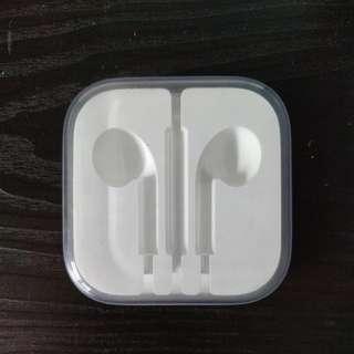 Apple Earphone Case