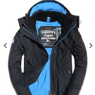 Wtb superdry Windcheaters Or Similar.