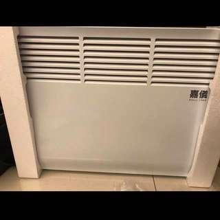 超級好用 暖爐 浴室可用