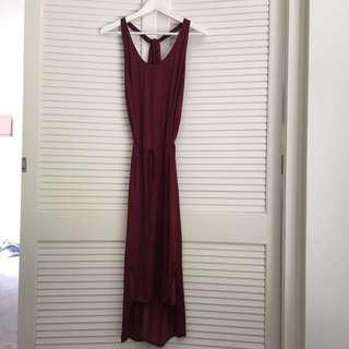 Max Midi Dress