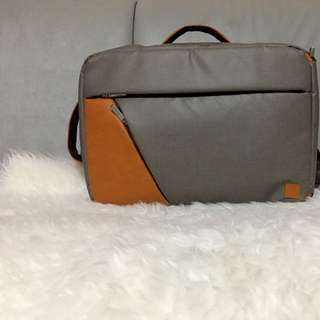 Laptop Bag Authentic Made In Philippine