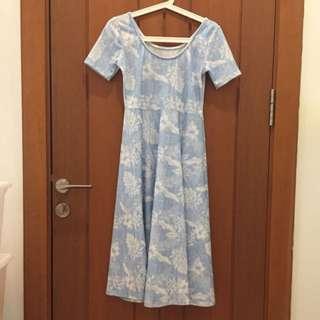 Dress fit size S/M