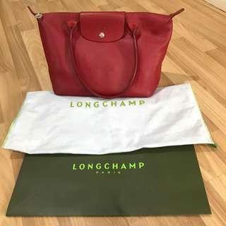 Longchamp Veau Foulounne