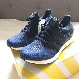 Adidas Ultraboost 2.0 - Collegiate Navy Size 8MEN