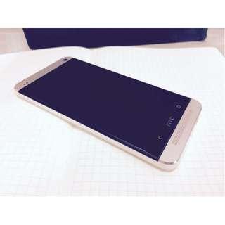 HTC ONE M7;32G