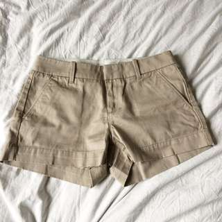 💜Uniqlo Chino Shorts Size 25 (waist 63.5cm)