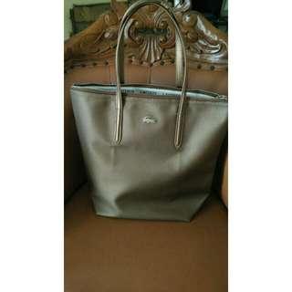 Lacoste Shopper Bag