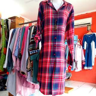 Blouse & DRESS