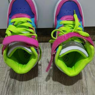 Boy Shoe