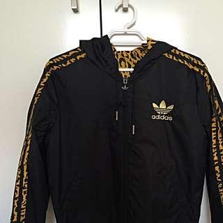 Adidas Originals Reversible Jacket