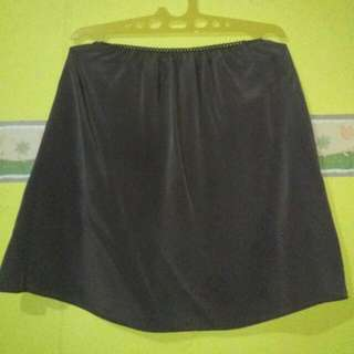 Browny Skirt