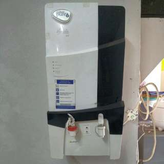 Pure It Unilever Type Marvella Hot Water
