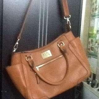 tas wanita ELLE original