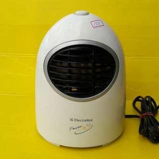溫風電暖器 Electric heater