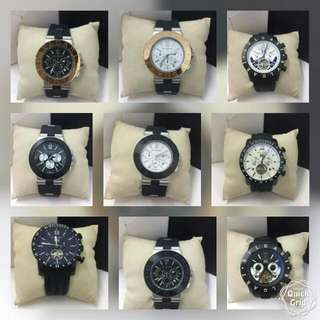BVLGARI WATCH REPLICA  HI END PM FOR INQUIRIES