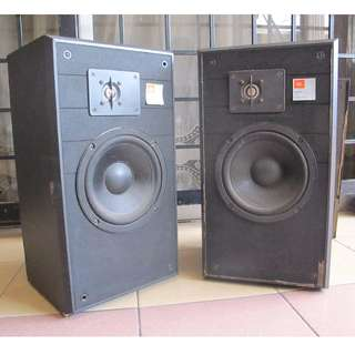 Collectible JBL TLX 14 Speaker (Best of 80s)