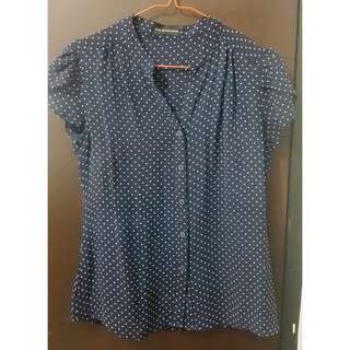 Executive Blouse