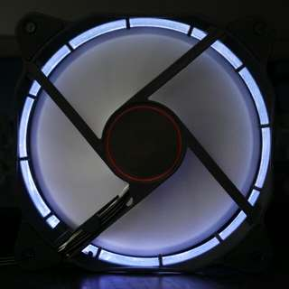Brand New 120mm Tron Led PC Fans