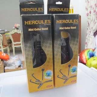 Hercules Guitar Stand (2 pcs)