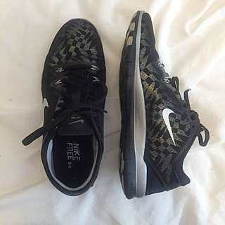 Nike Free Run 5.0, Women's Size 9