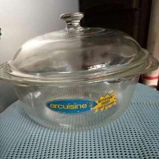 圍爐團圓的湯鍋