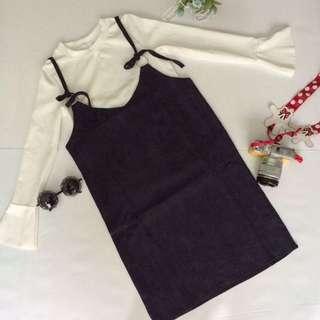 MALINE DRESS