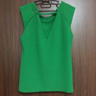 LIKE Collection Office Blouse