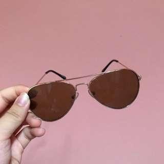 Sunglasses / Aviators